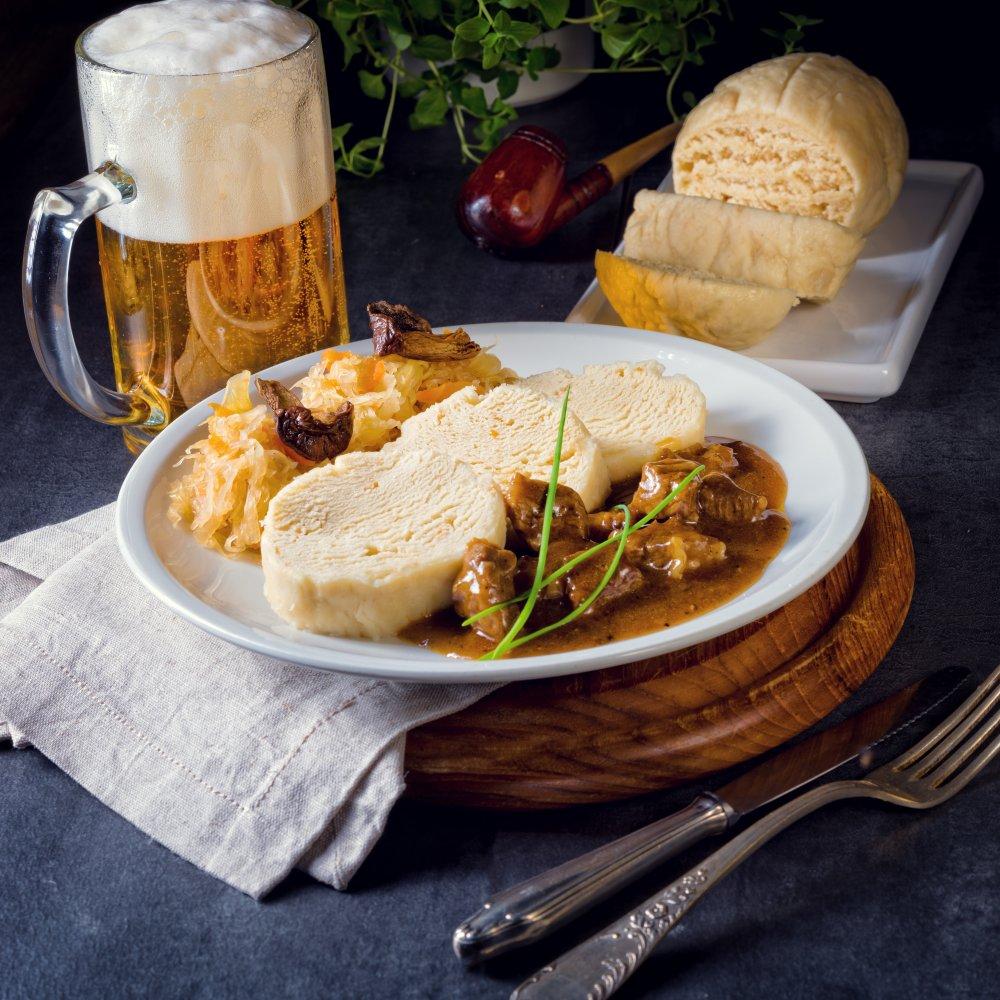 Česká kuchyně